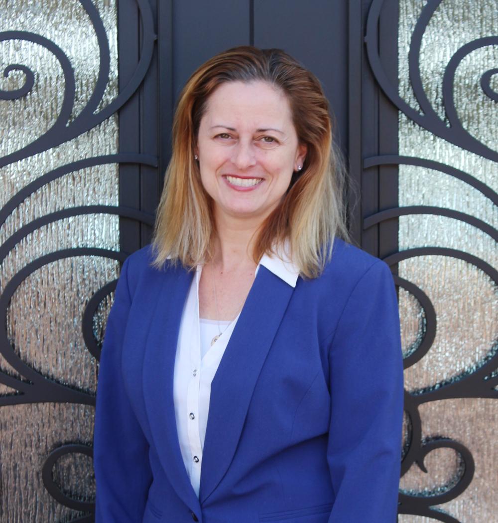 Laura Plotner - Chastang & Partners